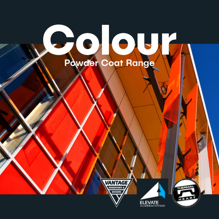 Powdercoat Colour Selection Brochure